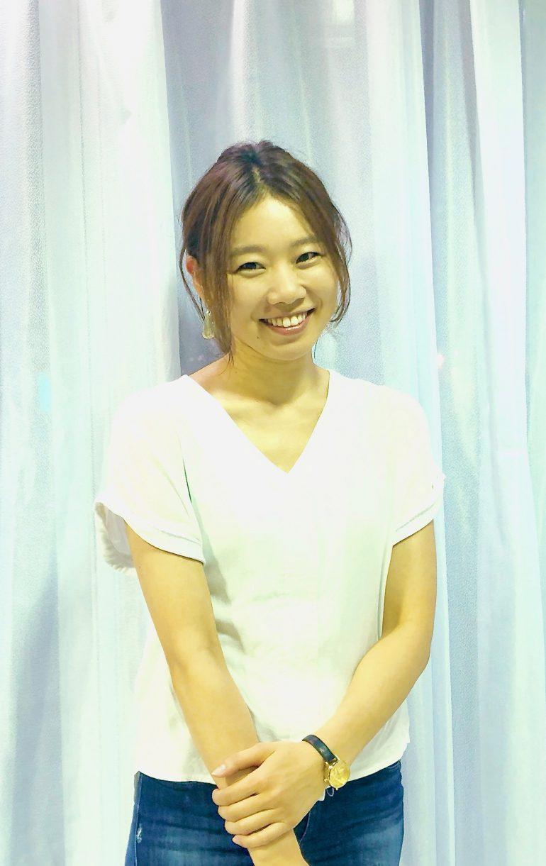 吉田 麻里江